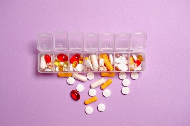 thị trường dược phẩm tại việt nam