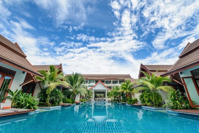 thành lập khách sạn tại Việt Nam