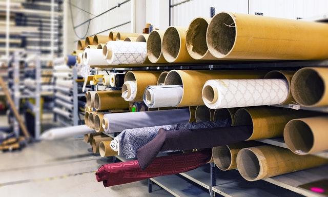 cơ hội đầu tư vào ngành dệt may